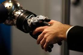 Mano Robot 2