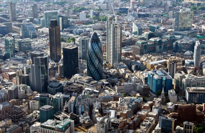 La City y el Brexit en tiempo dedescuento