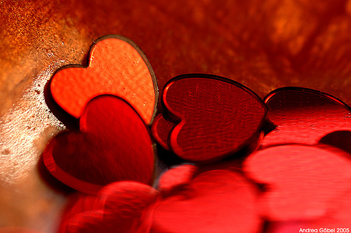 San Valentín y los nuevos métodos depago